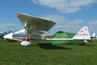 G-CYRA photo, click to enlarge
