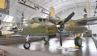 N41123 @ KPAE - Part of the Flying Heritage Collection