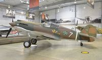N2689 @ KPAE - Part of The Flying Heritage Collection