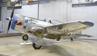 N7159Z @ KPAE - Part of the Flying Heritage Collection