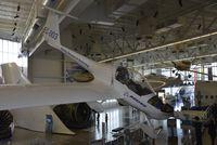 EC-003 @ KPAE - At the Future of Flight Museum