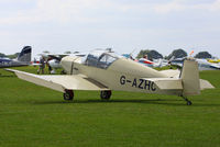 G-AZHC photo, click to enlarge