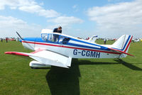 G-CGMH @ EGBK - at the LAA Rally 2013, Sywell - by Chris Hall