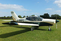 G-RRFC @ EGBK - at the LAA Rally 2013, Sywell - by Chris Hall