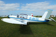 G-BEVC photo, click to enlarge