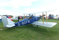 G-BDFB photo, click to enlarge