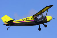 G-BUTM photo, click to enlarge