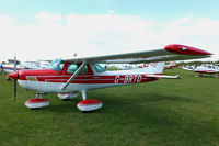 G-BRTD @ EGBK - at the LAA Rally 2013, Sywell - by Chris Hall