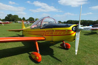 G-AZYS photo, click to enlarge