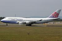 B-18202 @ VIE - China Airlines - by Joker767