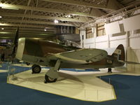 13064 - RAF Museum, Hendon Painted as KL216 - by Philip Cole