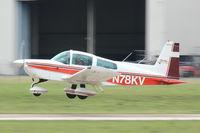N78KV @ GPM - Grand Prairie Municipal Airport