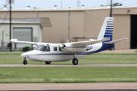N124JP @ GPM - Grand Prairie Municipal Airport