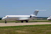 N67RX @ FWS - At Fort Worth Spinks Airport - by Zane Adams