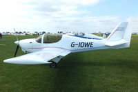 G-IOWE photo, click to enlarge