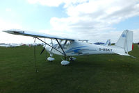 G-MSKY photo, click to enlarge