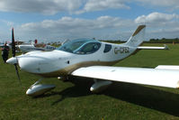 G-CFEZ photo, click to enlarge