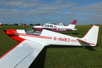 G-AWBJ photo, click to enlarge
