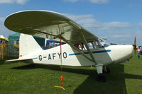 G-AFYO photo, click to enlarge