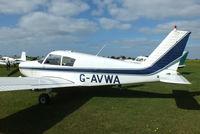 G-AVWA photo, click to enlarge