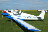 G-AVNY photo, click to enlarge