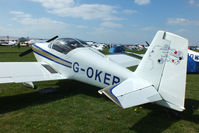 G-OKER photo, click to enlarge