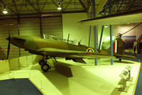 N1671 @ X2HF - Displayed at the RAF Museum, Hendon - by Chris Hall