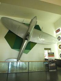BAPC293 @ X2HF - Displayed at the RAF Museum, Hendon - by Chris Hall