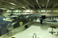 WE139 @ X2HF - Displayed at the RAF Museum, Hendon - by Chris Hall