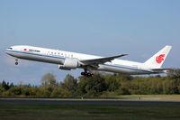 B-2040 @ KPAE - KPAE/PAE