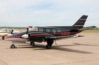 N43HD @ KDLH - KDLH/DLH 2013 Duke owners fly in