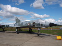 538 @ EGYK - Yorkshire Air Museum - by Philip Cole