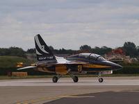 10-0059 @ EGXW - Waddington Airshow 2012 - by Philip Cole