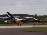 10-0054 @ EGXW - Waddington Airshow 2012 - by Philip Cole