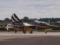 10-0057 @ EGXW - Waddington Airshow 2012 - by Philip Cole