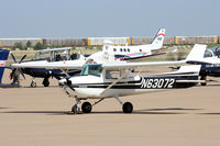 N63072 @ AFW - At Alliance Airport - Fort Worth, TX