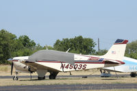 N4503S @ T67 - At Hicks Field - Fort Worth, TX