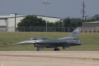 91-0463 @ NFW - Visiting  NAS Fort Worth - by Zane Adams