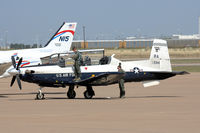 00-3594 @ AFW - On the ramp at Alliance Airport - Fort Worth, TX - by Zane Adams