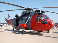 XV673 @ EGXW - Waddington Airshow 2013 - by Philip Cole