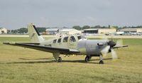 N241FS @ KOSH - Airventure 2013