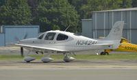 N342AC @ KOSH - Airventure 2013