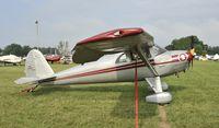 N1170K @ KOSH - Airventure 2013
