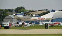 N210RR @ KOSH - Airventure 2013