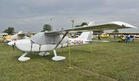C-GNSK @ KOSH - Airventure 2013 - by Todd Royer