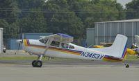 N3463Y @ KOSH - Airventure 2013