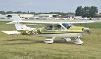 N17102 @ KOSH - Airventure 2013
