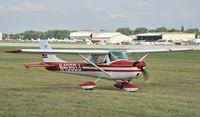 N4060J @ KOSH - Airventure 2013