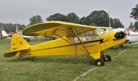 N70971 @ KOSH - Airventure 2013 - by Todd Royer