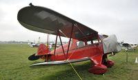 N12438 @ KOSH - Airventure 2013